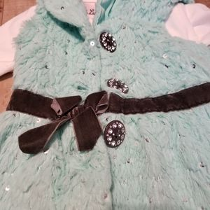 Little Lass Matching Sets - Outfit